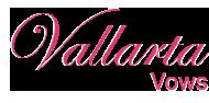 Vallarta Vows Logo